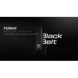 Cinturon Negro 300cm
